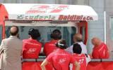 SUPERSTARS WORLD - GT SPRINT INTERNATIONAL SERIES - Vallelunga 2013