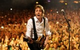 Concerti e Voucher, Paul McCartney disaprova l'Italia