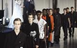 Paris Fashion Week 2020, la sfilata maschile di Valentino è pura poesia