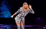 Taylor Swift regina delle classifiche Usa per