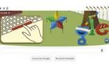 Google: da oggi un doodle party per festeggiare i 15 anni