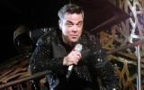Robbie Williams infiamma San Siro